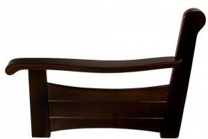 Деревянный подлокотник №5 - Оптовый поставщик комплектующих «Лаама»