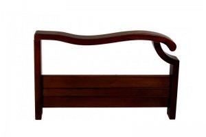 Деревянный подлокотник №7 - Оптовый поставщик комплектующих «Лаама»