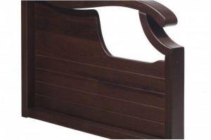 Деревянный подлокотник №7.4 - Оптовый поставщик комплектующих «Лаама»