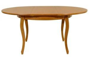 Деревянный стол из массива Стол Марсель БК - Мебельная фабрика «СтолБери»