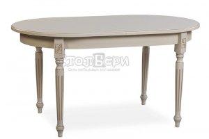 Деревянный стол из массива Стол ST Верона - Мебельная фабрика «СтолБери»