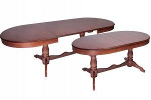 Деревянный стол НАРЦИСС - Мебельная фабрика «ТехКомПро»