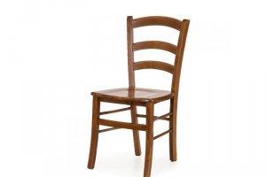 Деревянный стул Копра-5 - Мебельная фабрика «Стелла»