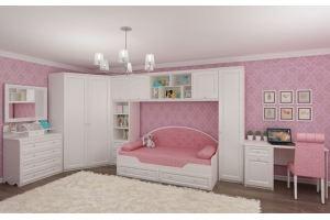 Детская мебель 1 - Мебельная фабрика «А-Элита»