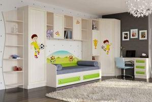 Детская 12 - Мебельная фабрика «А-Элита»
