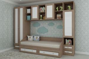 Детская 13 - Мебельная фабрика «А-Элита»