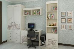 Детская 15 - Мебельная фабрика «А-Элита»