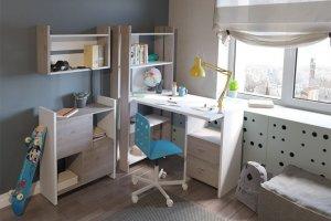 Детская мебель 16 - Мебельная фабрика «МЭРДЭС»