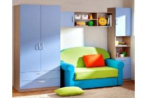 Детская 2 - Мебельная фабрика «Проспект мебели»