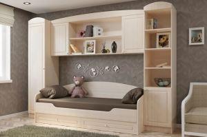Детская мебель 2 - Мебельная фабрика «А-Элита»
