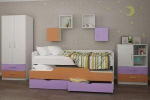 Детская 20 - Мебельная фабрика «А-Элита»