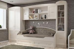 Детская мебель 3 - Мебельная фабрика «А-Элита»