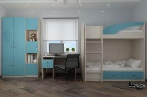 Детская мебель 5 - Мебельная фабрика «А-Элита»