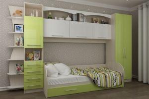 Детская мебель 7 - Мебельная фабрика «А-Элита»
