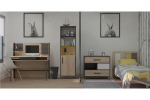 Детская Александрия - Мебельная фабрика «Аквилон»