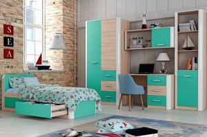 Детская Артек-2 - Мебельная фабрика «Сильва»