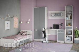Детская Ассоль - Мебельная фабрика «Северин»
