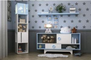Детская Белое облачко 0+ - Мебельная фабрика «Ель кухни»