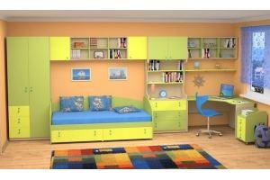 Детская ЛДСП Белоснежка - Мебельная фабрика «КухниСтрой+»