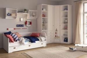 Детская Calypso  10 - Мебельная фабрика «Клюква»