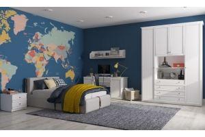 Детская Calypso  6 - Мебельная фабрика «Клюква»