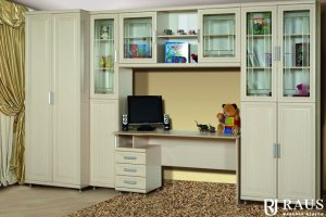 Детская Дана 5 - Мебельная фабрика «РАУС»