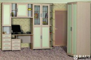 Детская Дана 8 - Мебельная фабрика «РАУС»