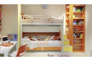 Детская для двоих детей - Мебельная фабрика «Анонс»