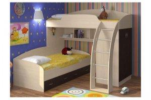 Детская для двоих Соня - Мебельная фабрика «VLAST»