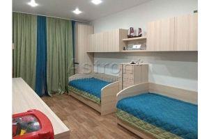 Детская для двух детей n180510 - Мебельная фабрика «Астрон»