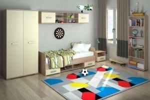 Детская для мальчика Дино - Мебельная фабрика «КамиАл»