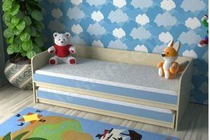 Детская Дуэт 7 - Мебельная фабрика «СлавМебель»