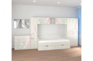 Детская Фантазия - Мебельная фабрика «Трио мебель»