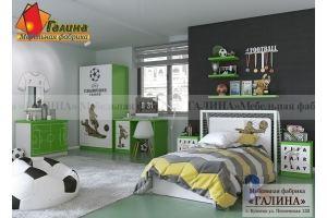 Детская Футбол - Мебельная фабрика «Галина»