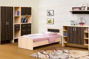 Детская Горка 19Д - Мебельная фабрика «Аджио»