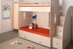 Детская Хоббит - Мебельная фабрика «Дэрия»