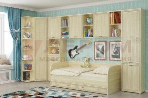 Детская Карина 7 - Мебельная фабрика «Лером»