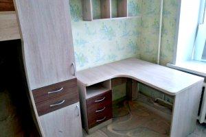 Детская Катрин 2 - Мебельная фабрика «Дэрия»