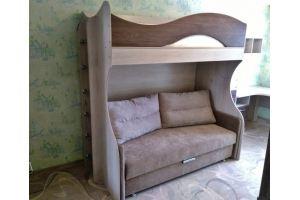 Детская Катрин - Мебельная фабрика «Дэрия»