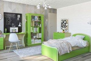 Детская Комби - Мебельная фабрика «Мебель-Неман»