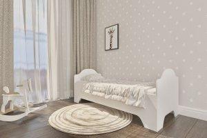 Детская кровать - Мебельная фабрика «Мульто»