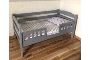 Детская кровать Аленка 2 - Мебельная фабрика «Егорьевск»