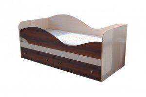 Детская кровать Анюта - Мебельная фабрика «Грация»