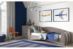 Детская кровать Charlice - Мебельная фабрика «Walson»