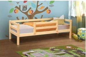 Детская Кровать Дача №4 - Мебельная фабрика «Pines (Пайнс)»