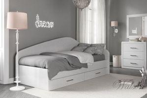 Детская кровать Danny (с ящиками) - Мебельная фабрика «Walson»