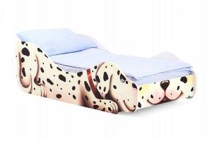 Детская кровать Долматинец-Найк - Мебельная фабрика «Бельмарко»
