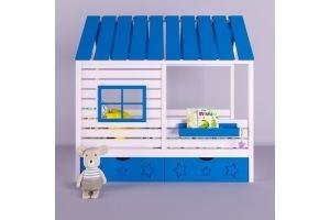 Детская кровать-домик Микки - Мебельная фабрика «RuLes»