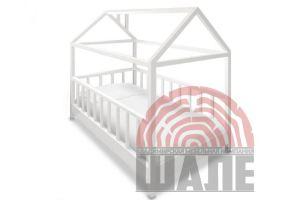 Детская кровать-домик Молли - Мебельная фабрика «ВМК-Шале»