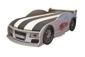 Детская кровать Формула-2  (Audi) - Мебельная фабрика «ПРАВДА-МЕБЕЛЬ»
